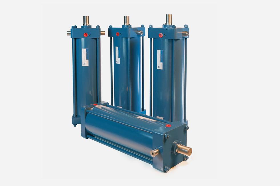 pneumatic cylinders manufacturer aircontrol metals